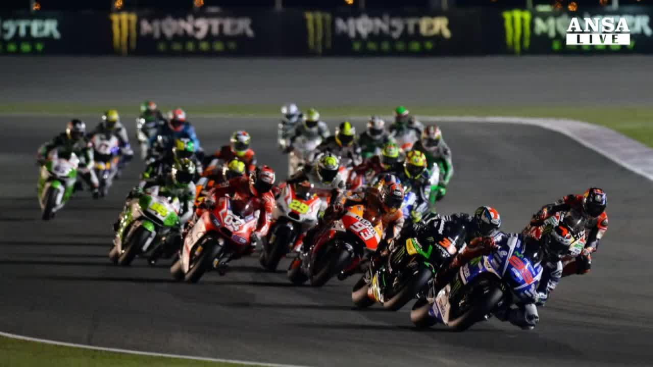 MotoGP Austin 2014: risultati qualifiche e orari tv Sky e Cielo gara GP del Texas