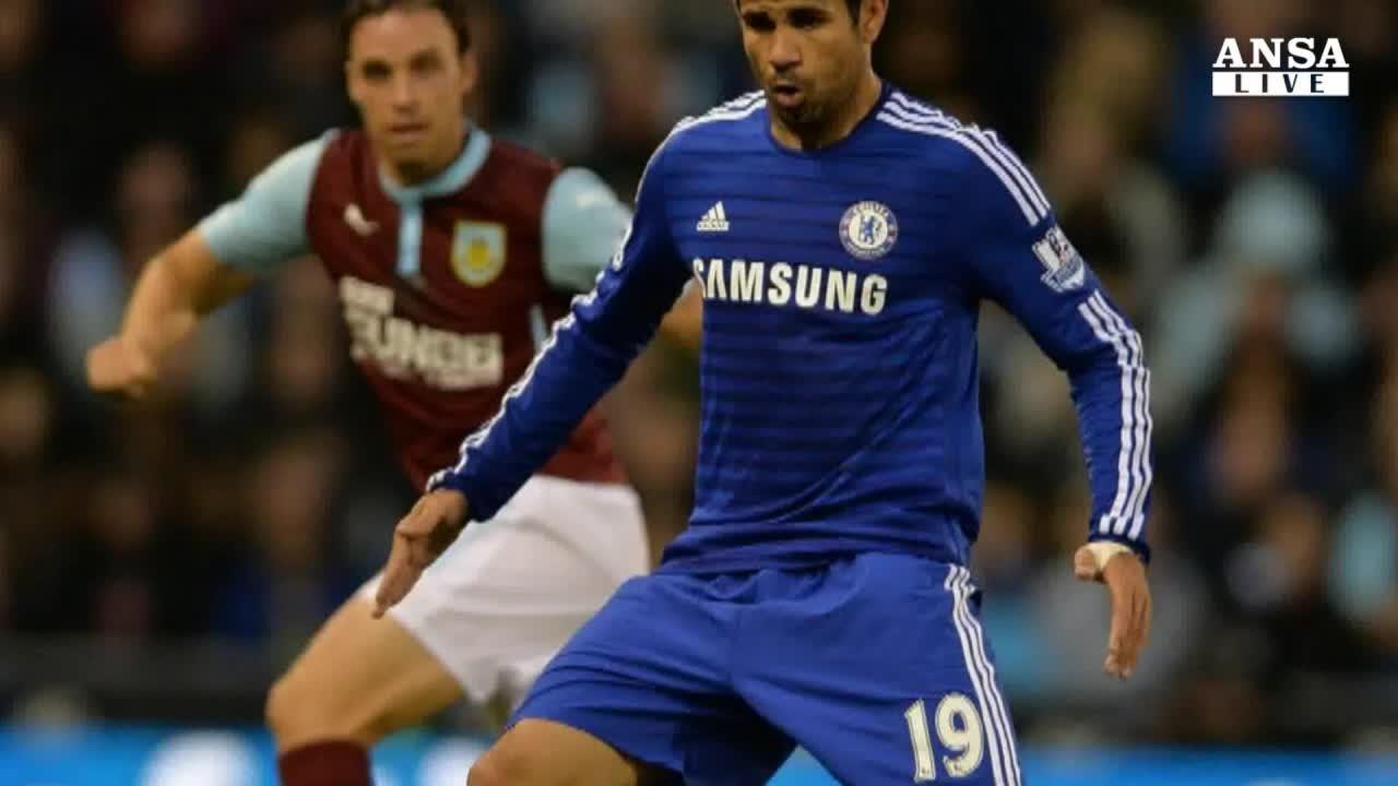 Premier: Chelsea, buona la prima