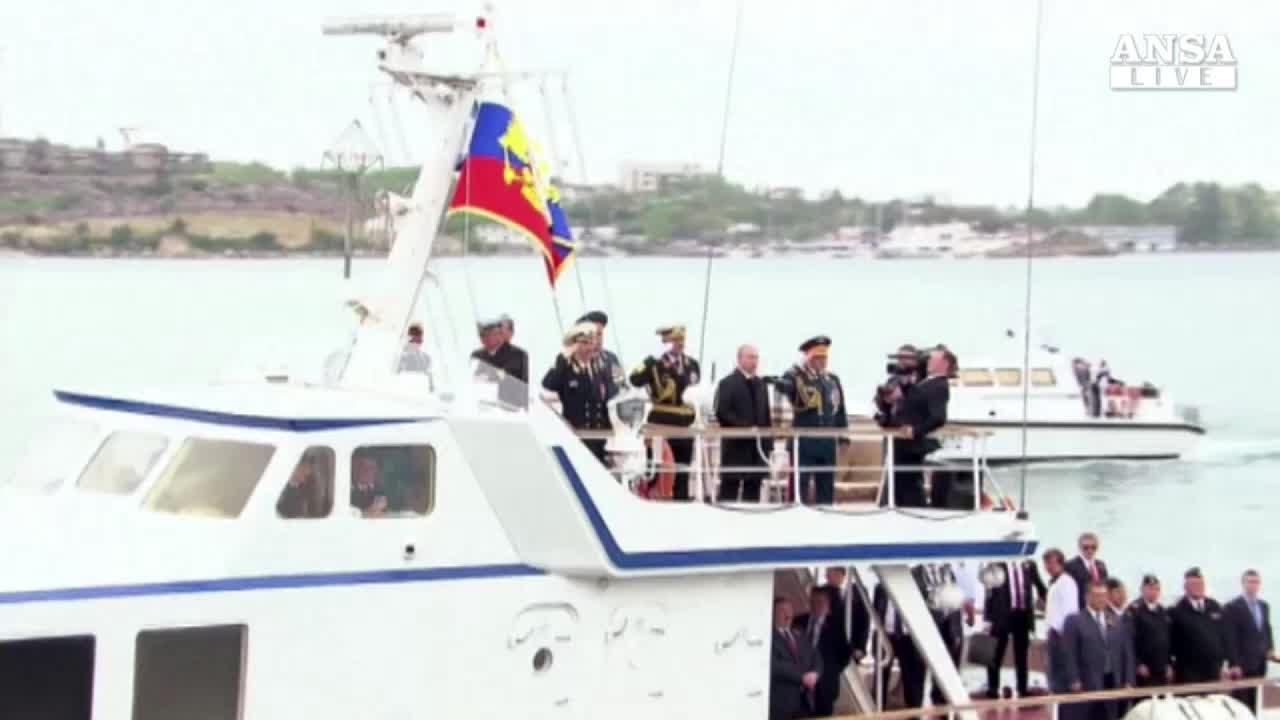 Botta e risposta sanzioni, Mosca minaccia Ue