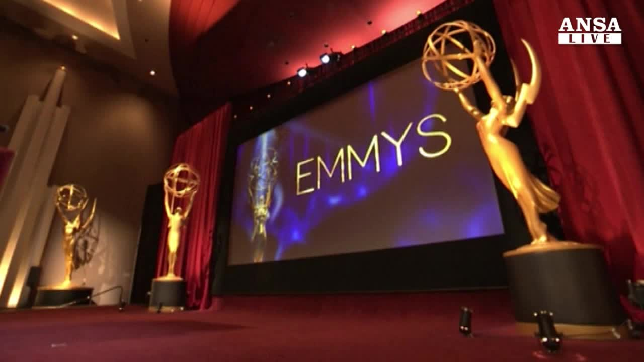 Emmy: sfida tra Trono spade e Breaking Bad