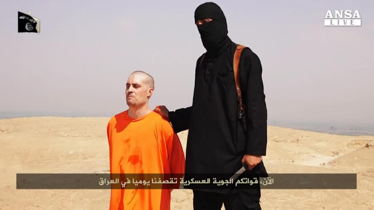 Iraq, l'Isis voleva 100 mln per Foley