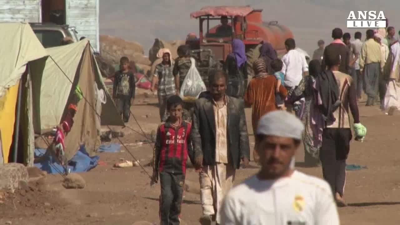 Siria, Onu: oltre 191 mila morti dal 2011