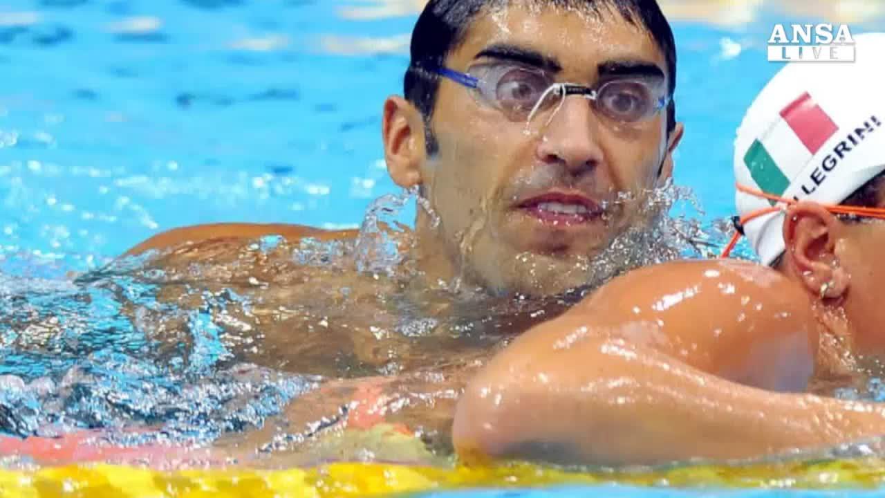 Nuoto: staffetta d'oro con SuperFede