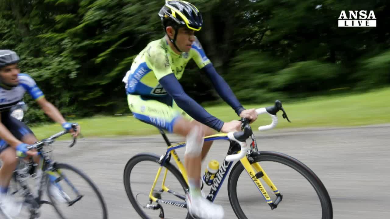 Vuelta: al via senza 'nonno' Horner