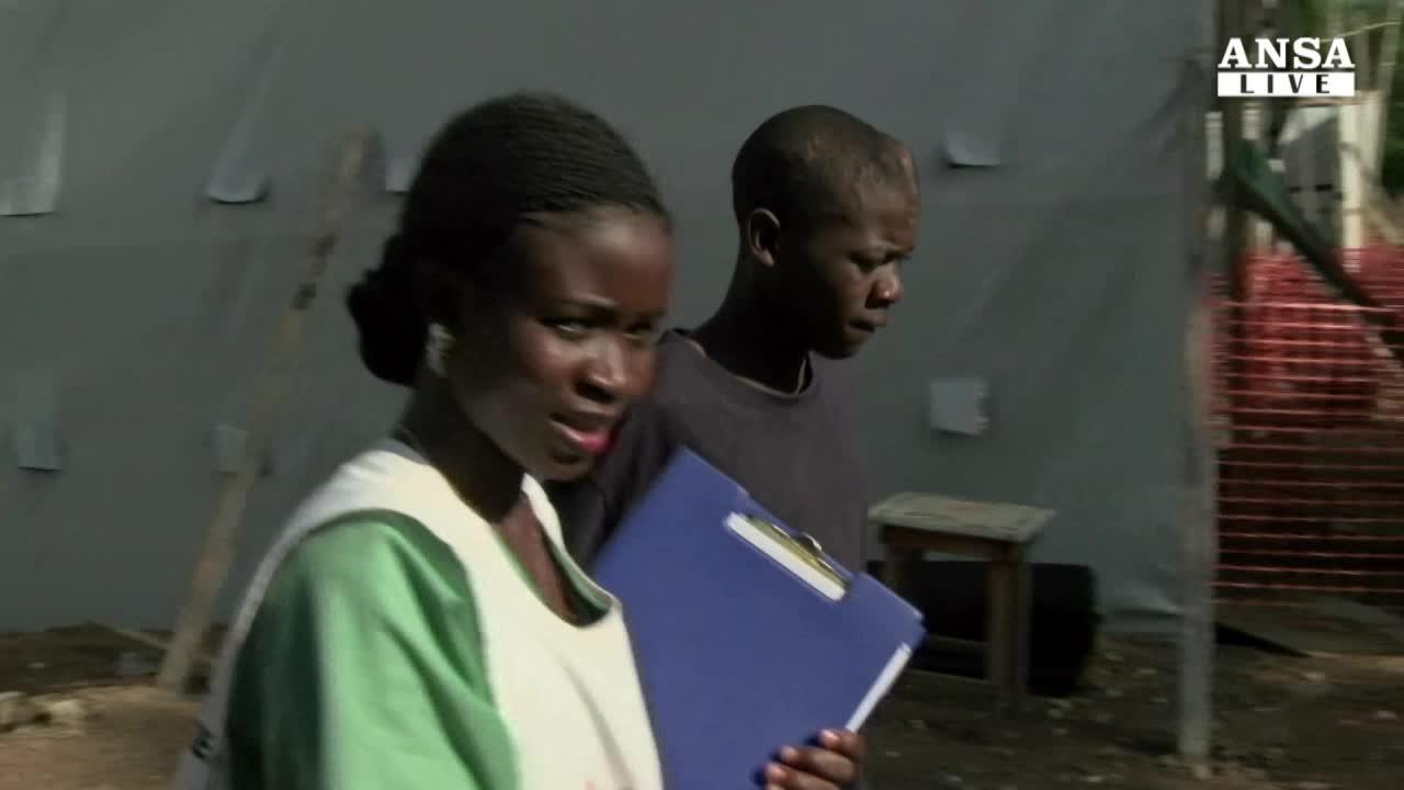 Ebola: Msf, a giorni esplodera' come una bomba