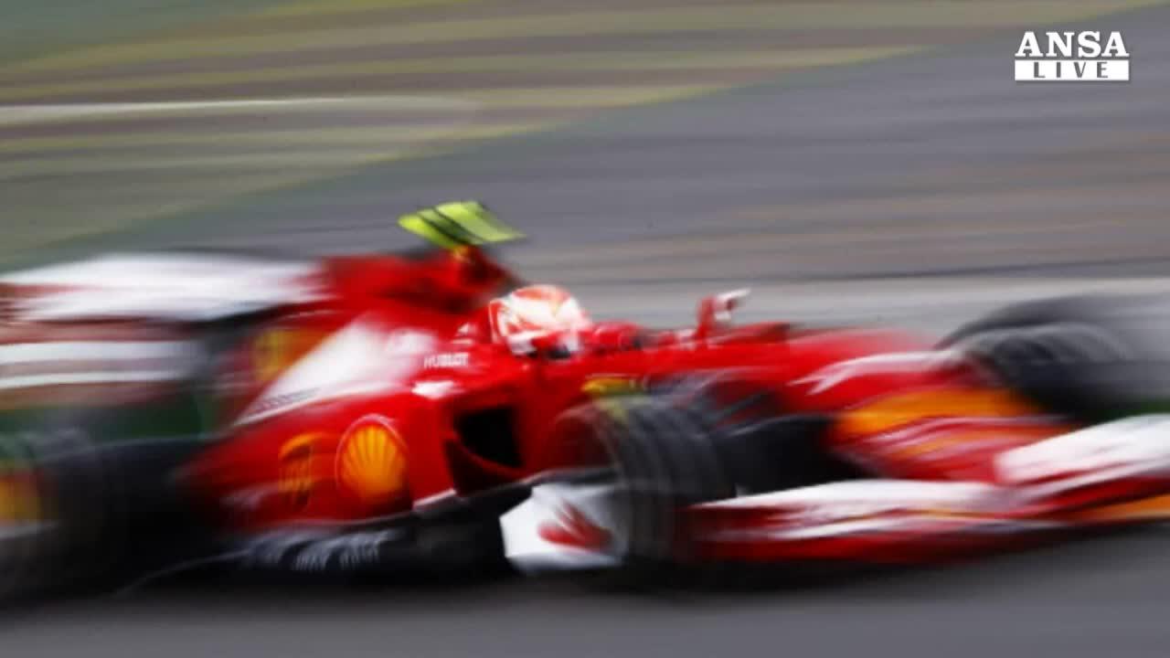 F1, Ricciardo re del Belgio