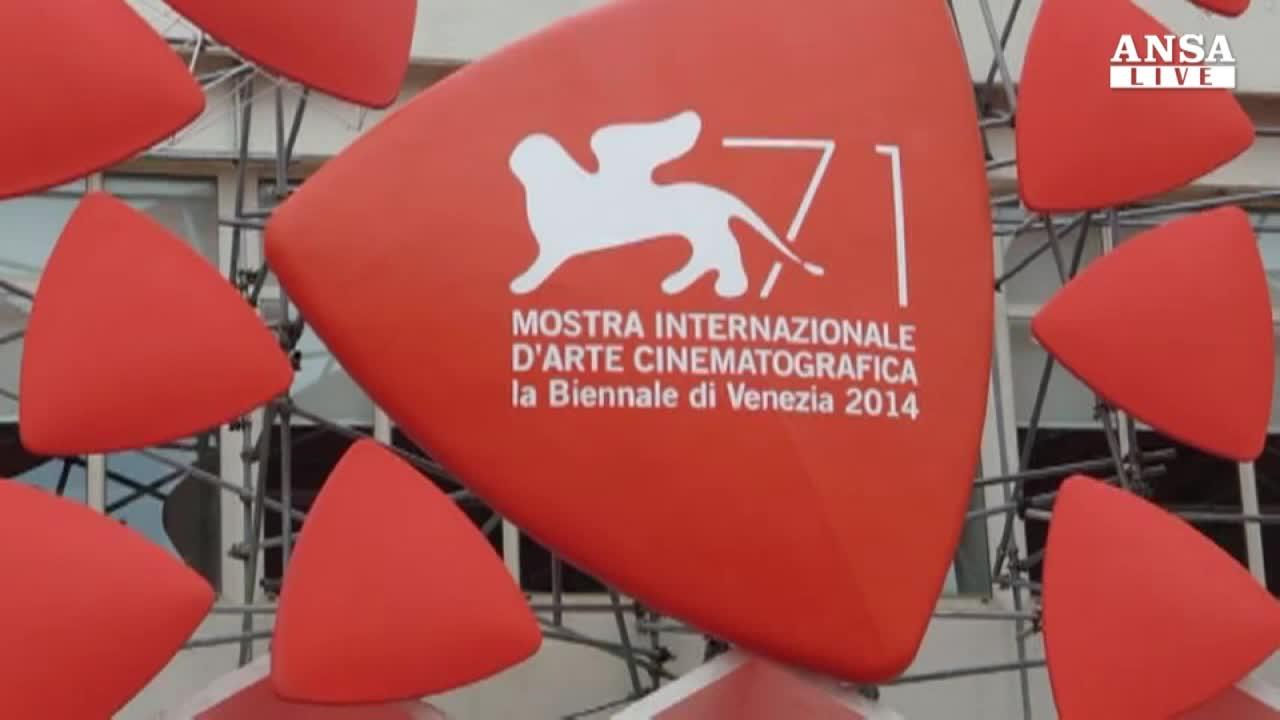 Mostra Venezia, il Cinema torna al centro