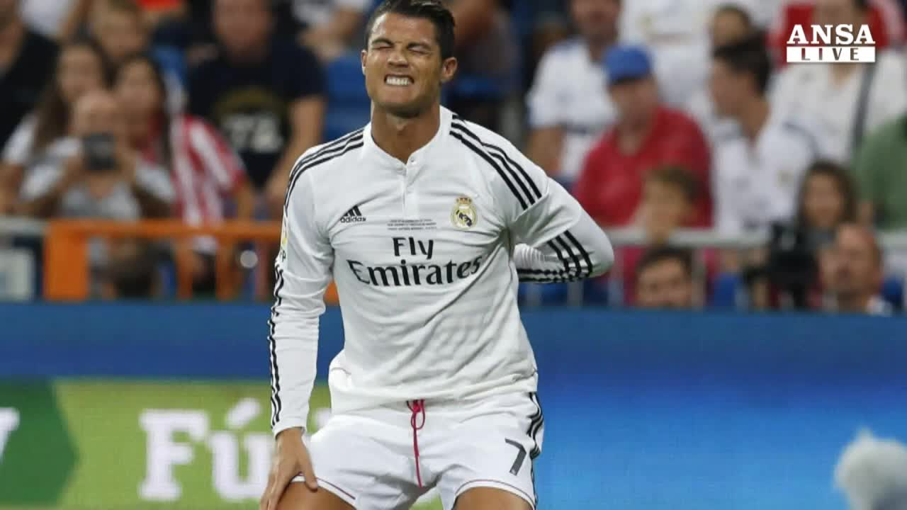 Spagna:Real Madrid,esordio vincente