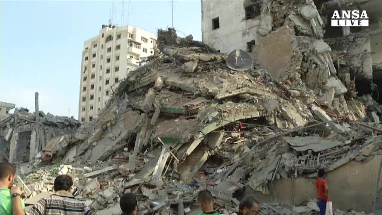 Tregua raggiunta a Gaza, vittoria diplomatica