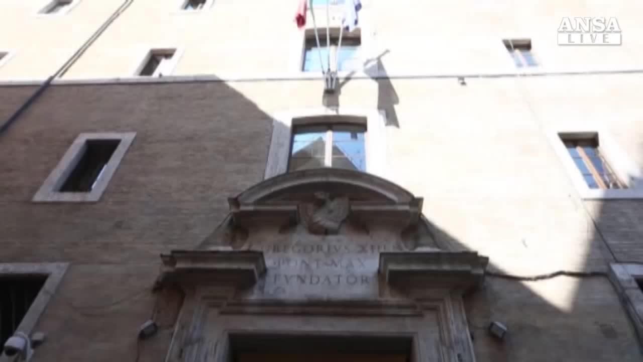 "Franceschini ""Ecco riforma Mibact"""