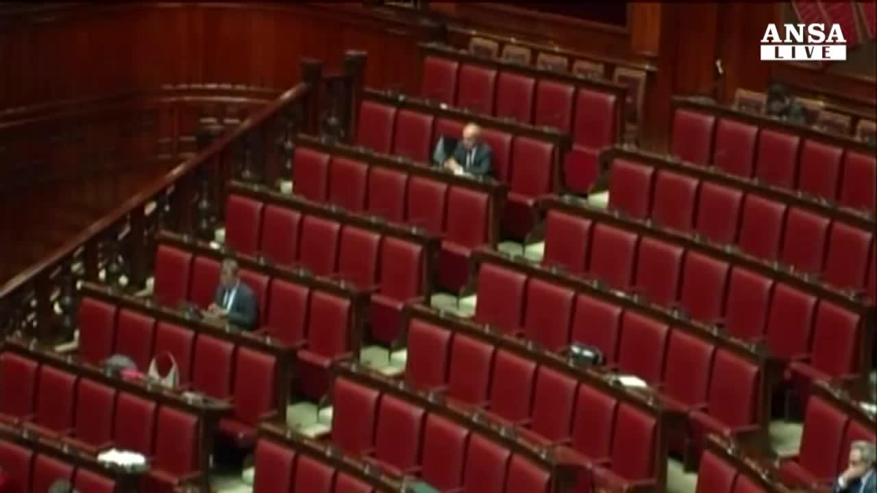 Riforma giustizia, ora palla al Parlamento
