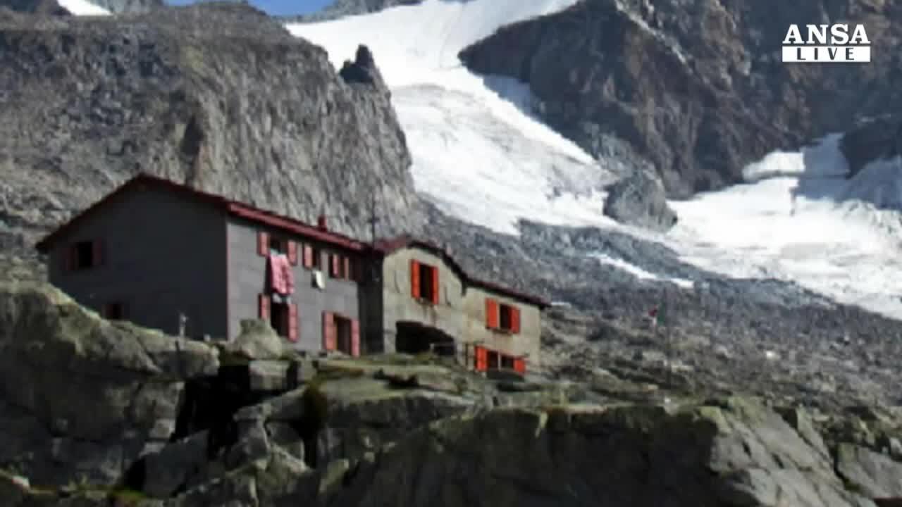Morti 4 alpinisti sul monte Disgrazia