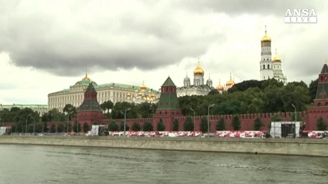Ucraina: una settimana per nuovo giro vite sanzioni Ue