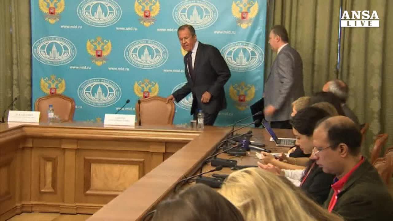 Ucraina, Mogherini: serve soluzione politica