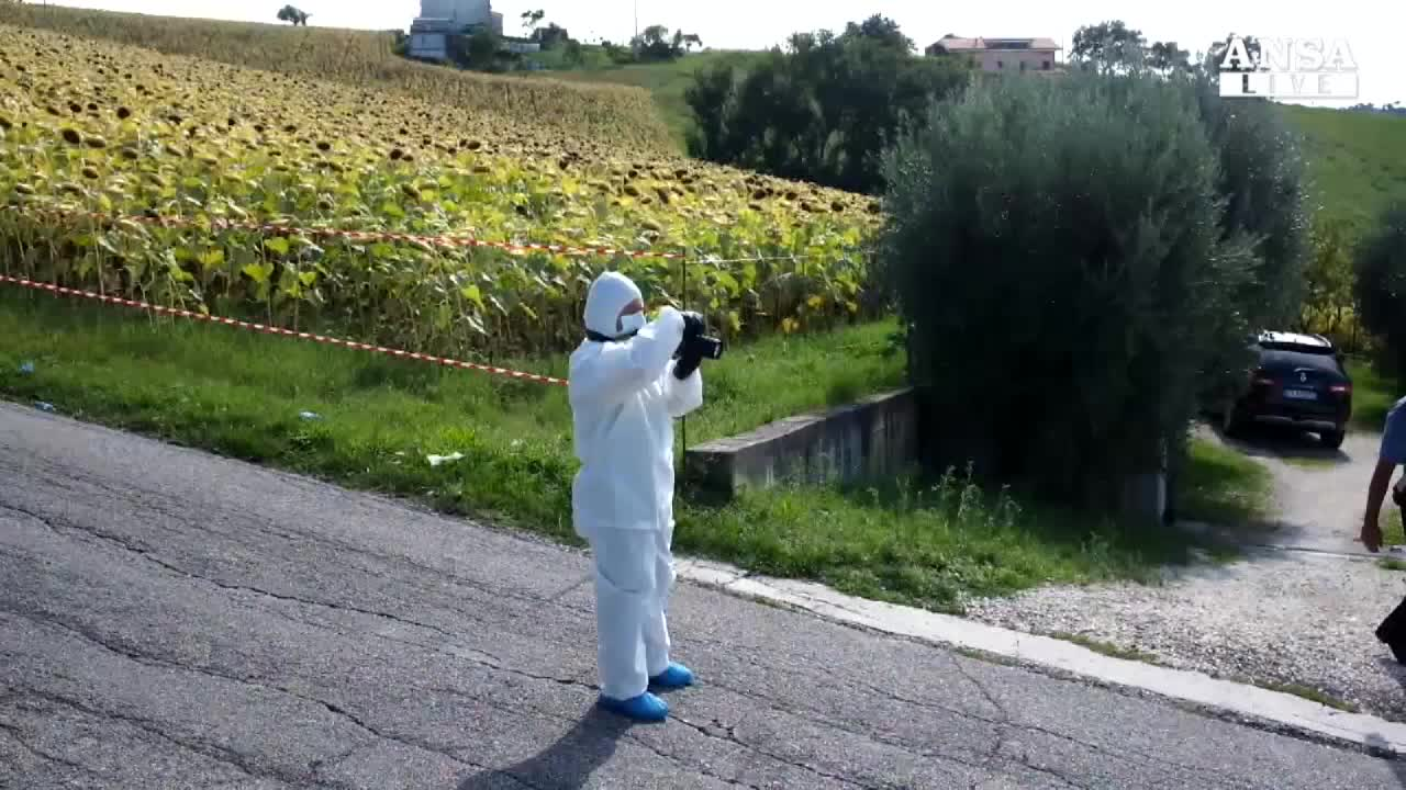 Imprenditore uccide 2 ex operai a Fermo