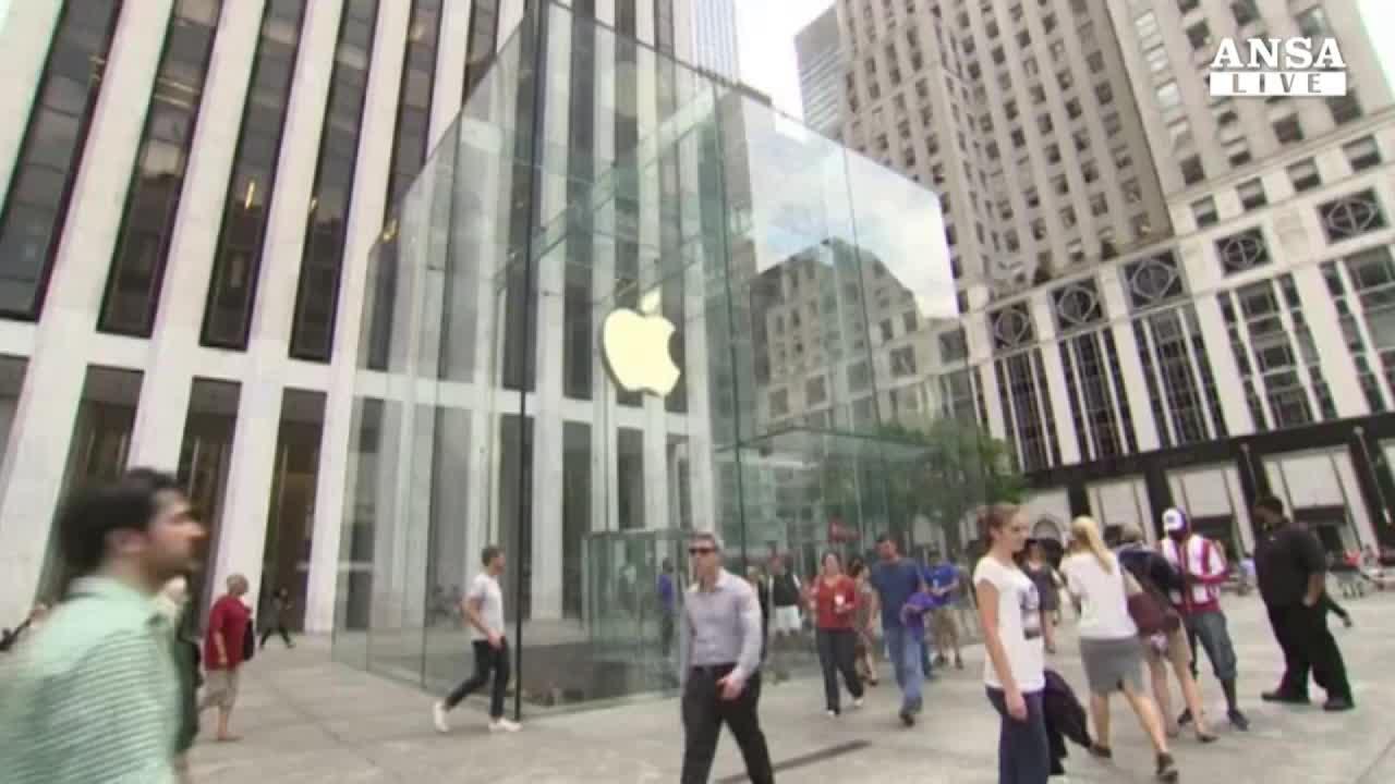 Boom preordini iPhone6,su web follia bagarini