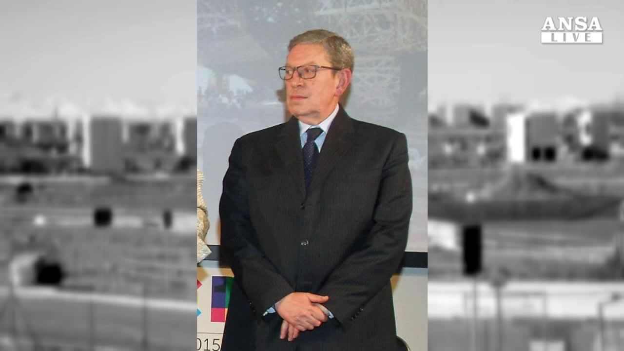 Expo: Acerbo si dimette da commissario delegato