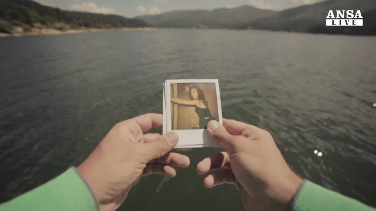 Cristina Dona': canto bisogno di intimita'