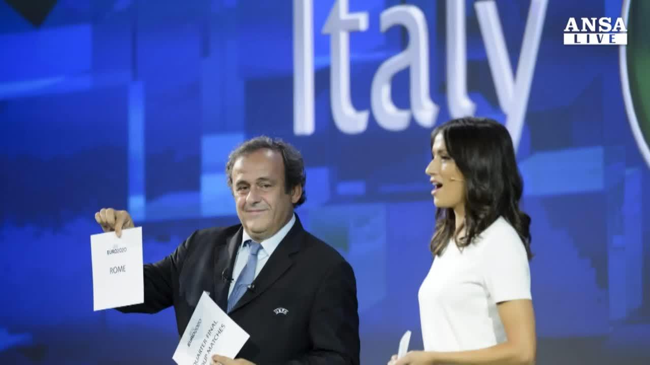 Euro 2020: anche Roma protagonista