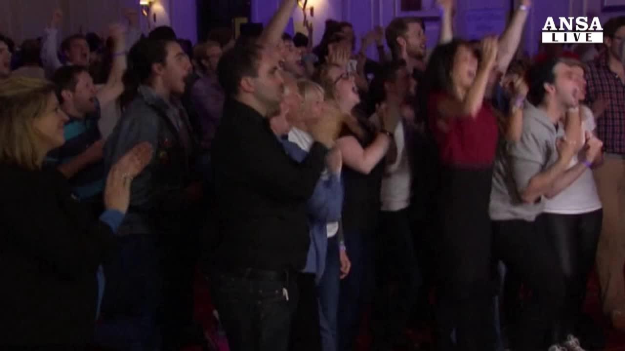 Scozia: Ue tira sospiro sollievo. Obama loda voto