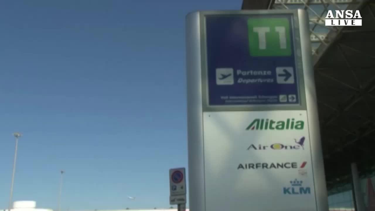 Alitalia:boom mobilita' volontaria,entro 26 fuori in 600