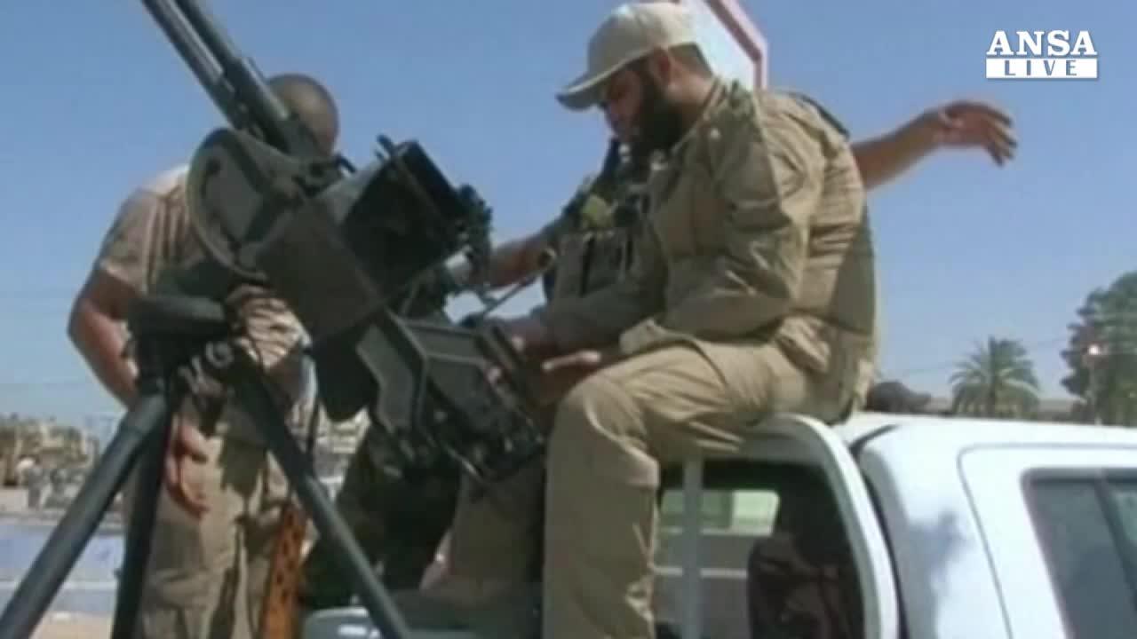 Obama, se serve agire contro Isis in Siria