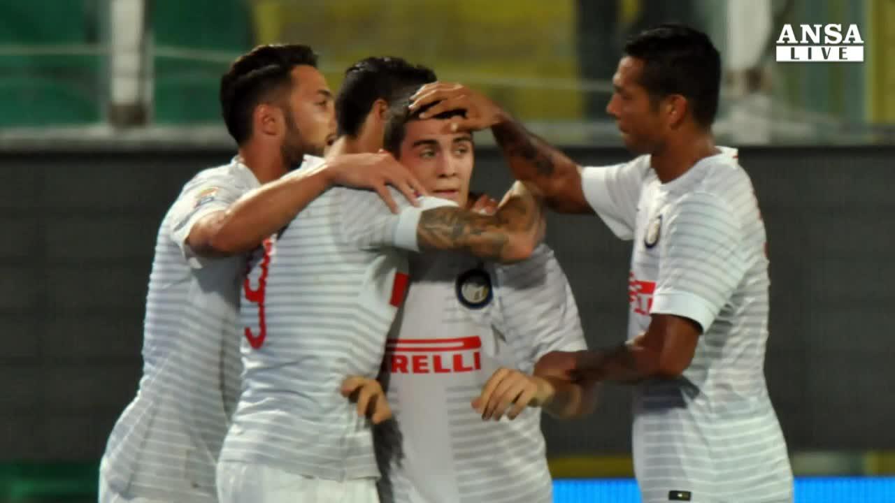 Mazzarri: con Palermo era sfida difficile