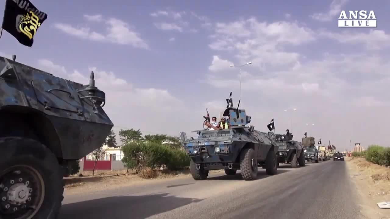 Minaccia Isis: uccidete tutti miscredenti