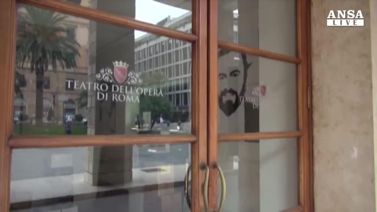 Opera Roma:SOS soci,stagione rischia di slittare a 2015