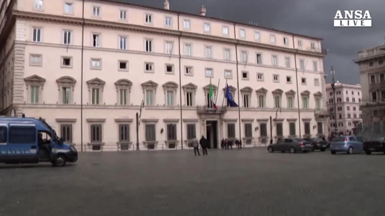 Sblocca Italia: dubbi Bankitalia-Anac