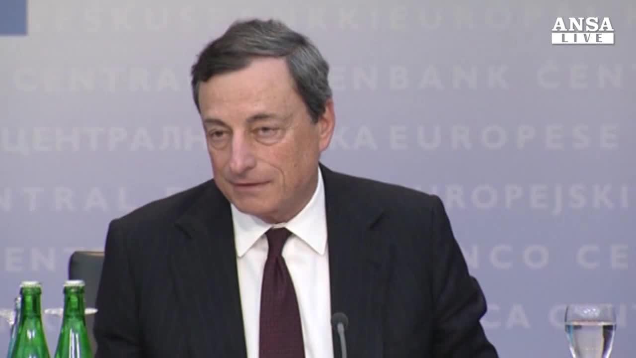 Draghi-Napolitano, Colle assicura riforme