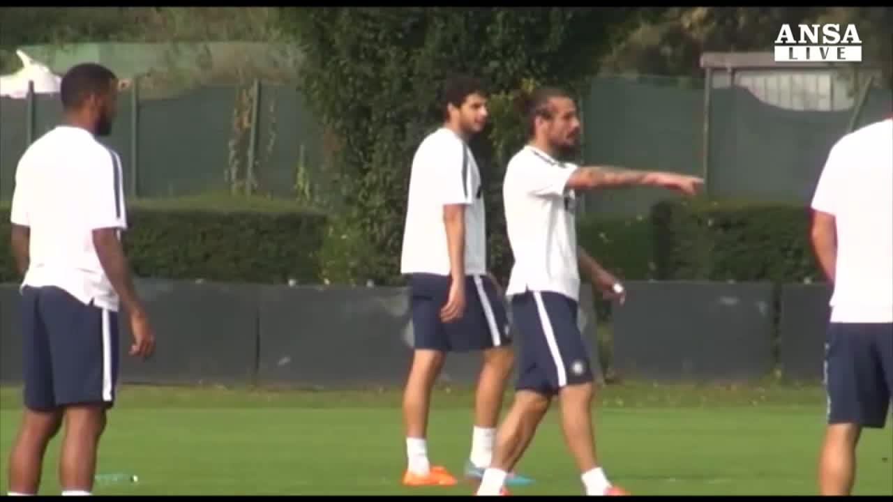 Moratti: 'L'Inter e' cresciuta'