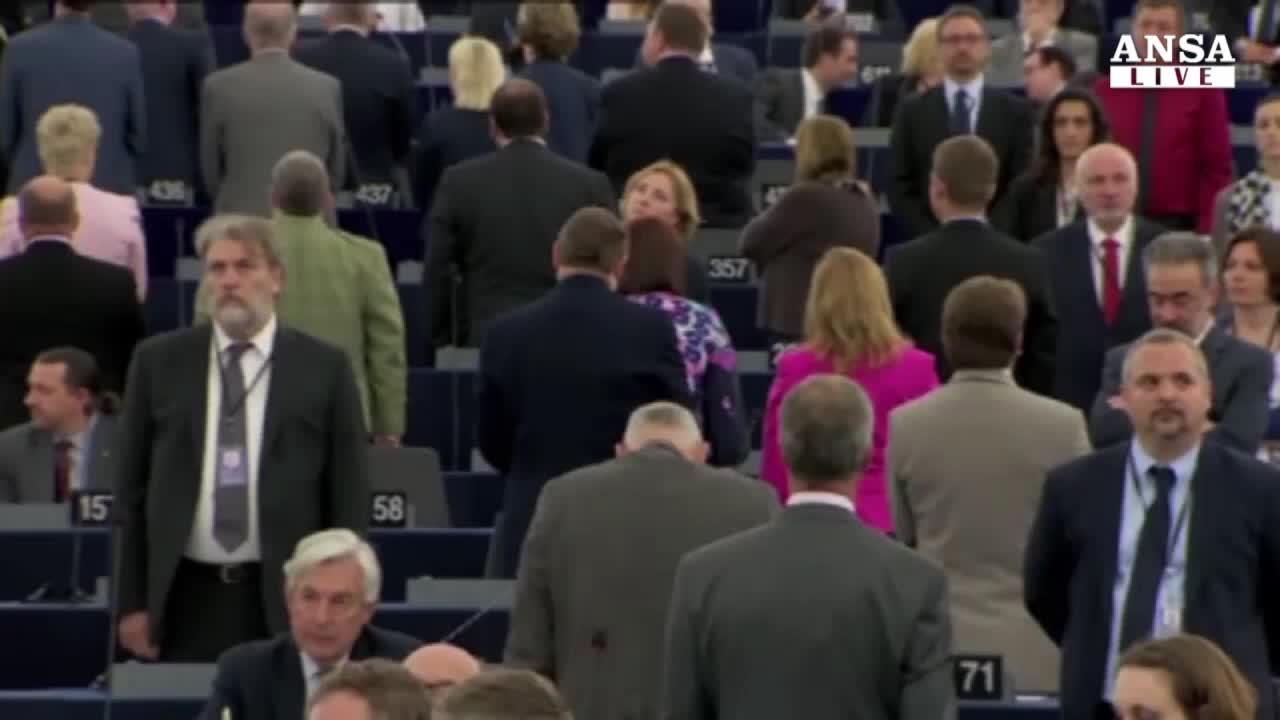 Rinasce gruppo euroscettico