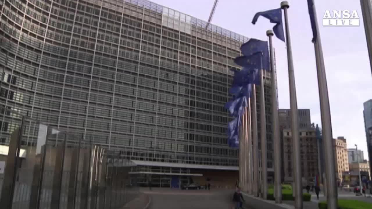 Sblocca Italia: faro Ue su autostrade
