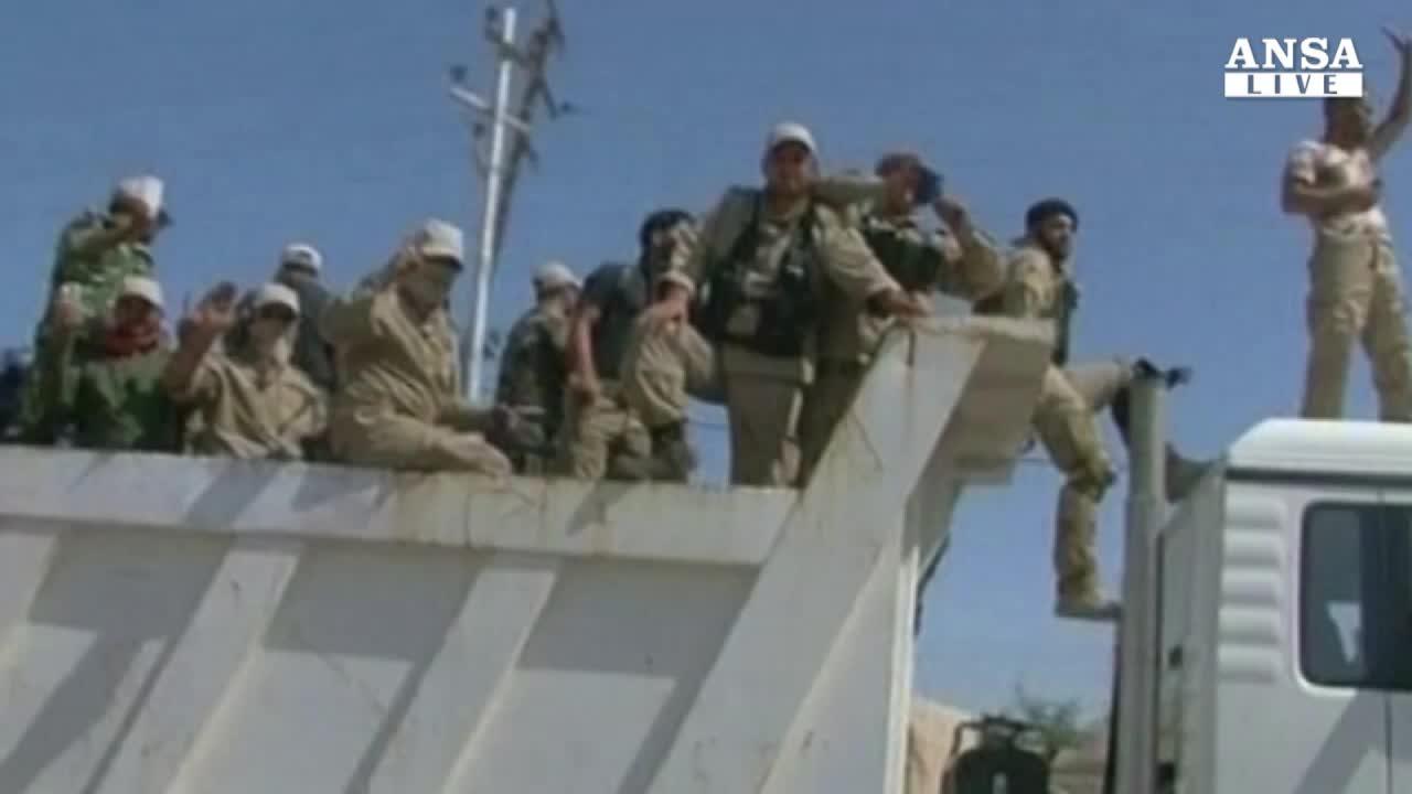 L'Isis beffa gli Usa, abbiamo le armi lanciate ai curdi