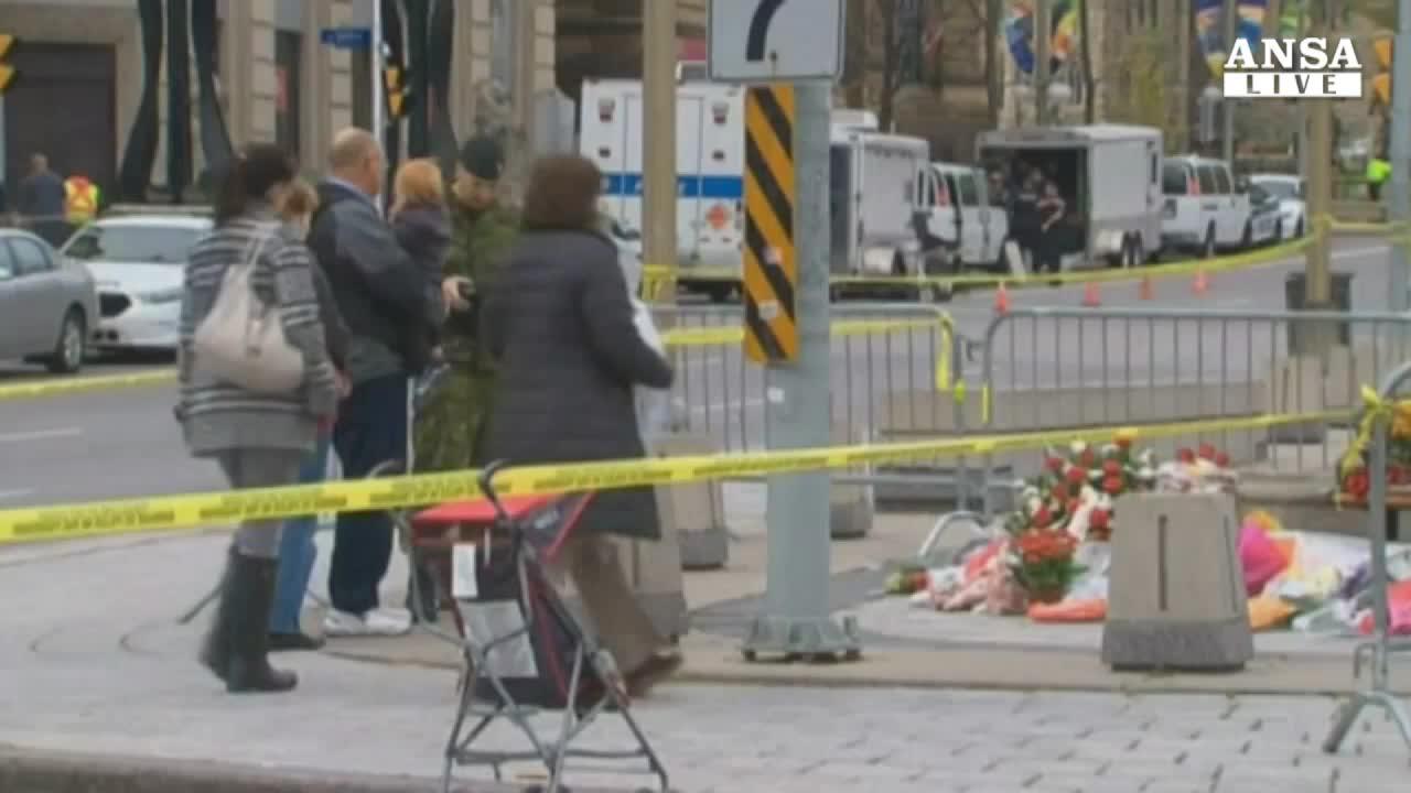 Canada: killer ha agito da solo, incubo 'lupi solitari'