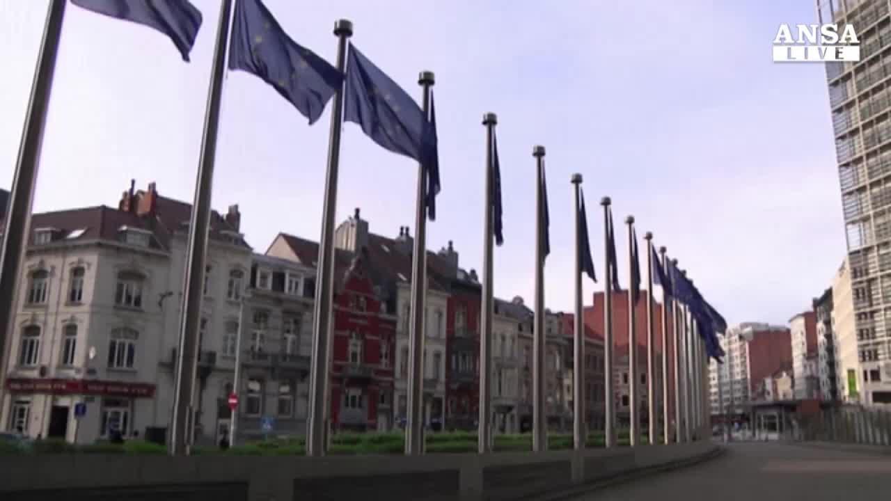 Bce comunica pagella a banche; Bazoli,possibili fusioni