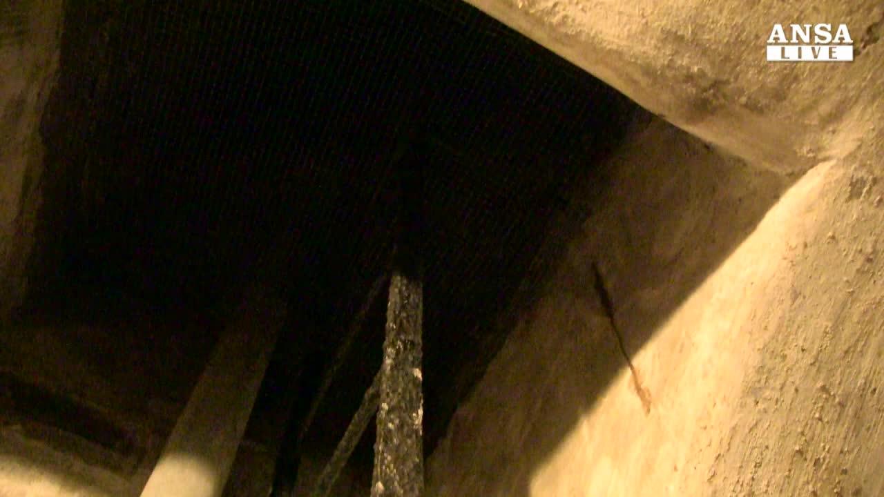 Bunker di Mussolini di Villa Torlonia apre al pubblico