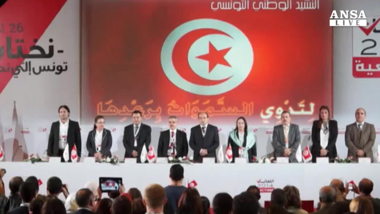 Tunisia:bipolarismo non basta, decisivo businessman Rihahi