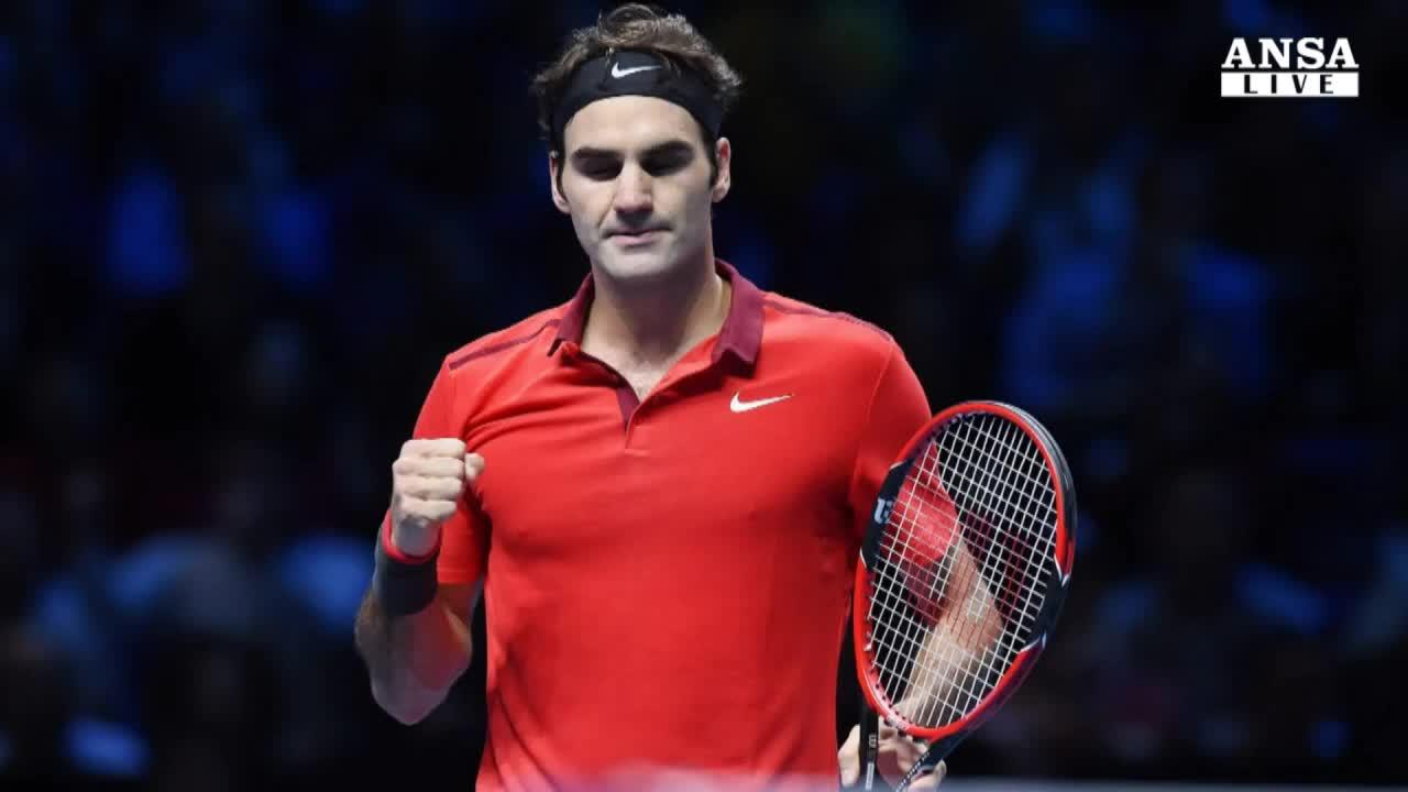 Federer, in Coppa Davis spero di esserci