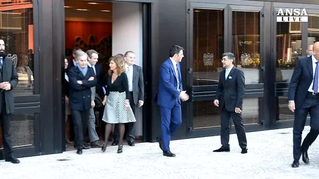 Lavoro, Renzi e Landini ai ferri corti