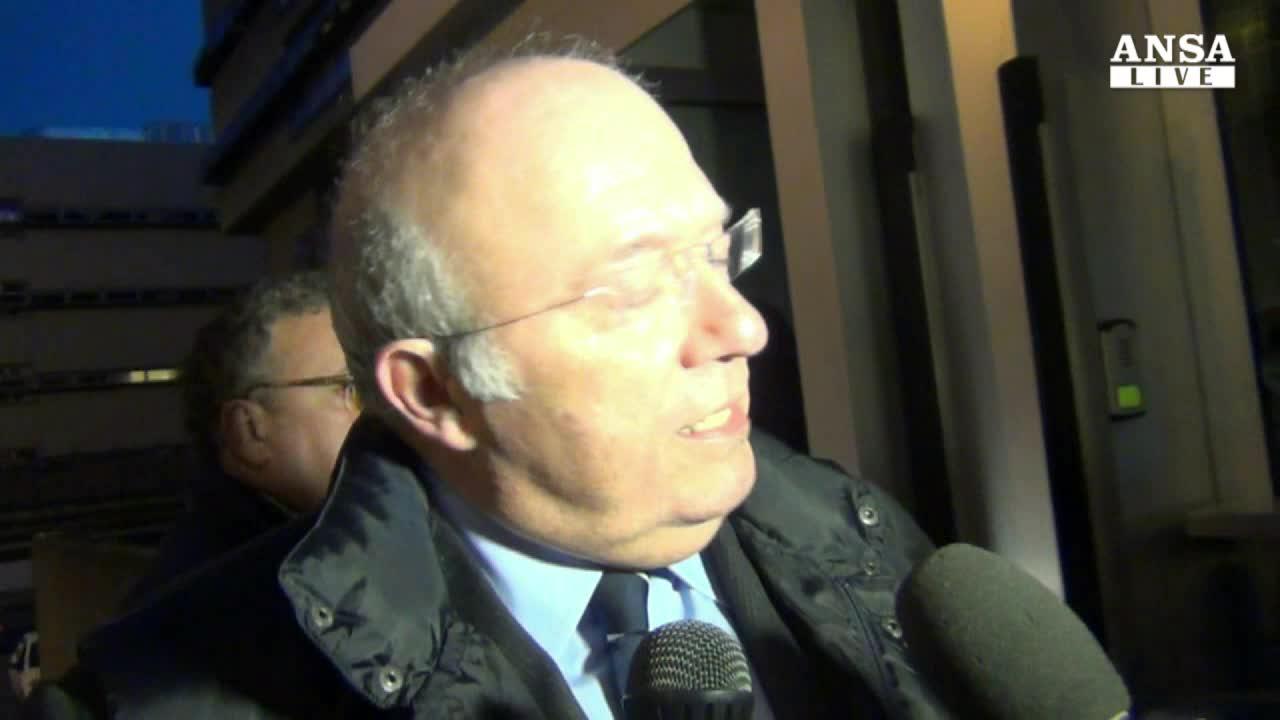 Storace condannato a sei mesi per vilipendio