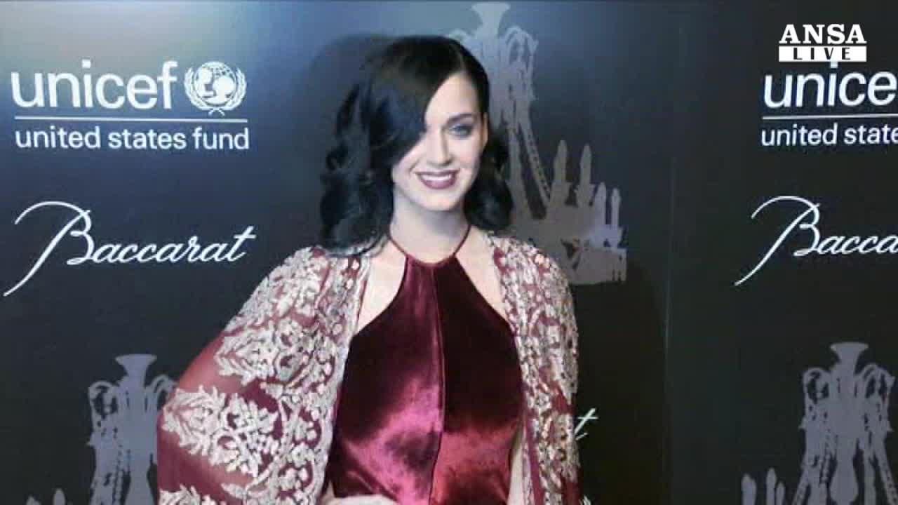 Katy Perry sara' la 'voce' del Super Bowl