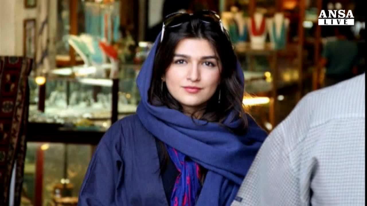 Iran, Ghoncheh libera su cauzione