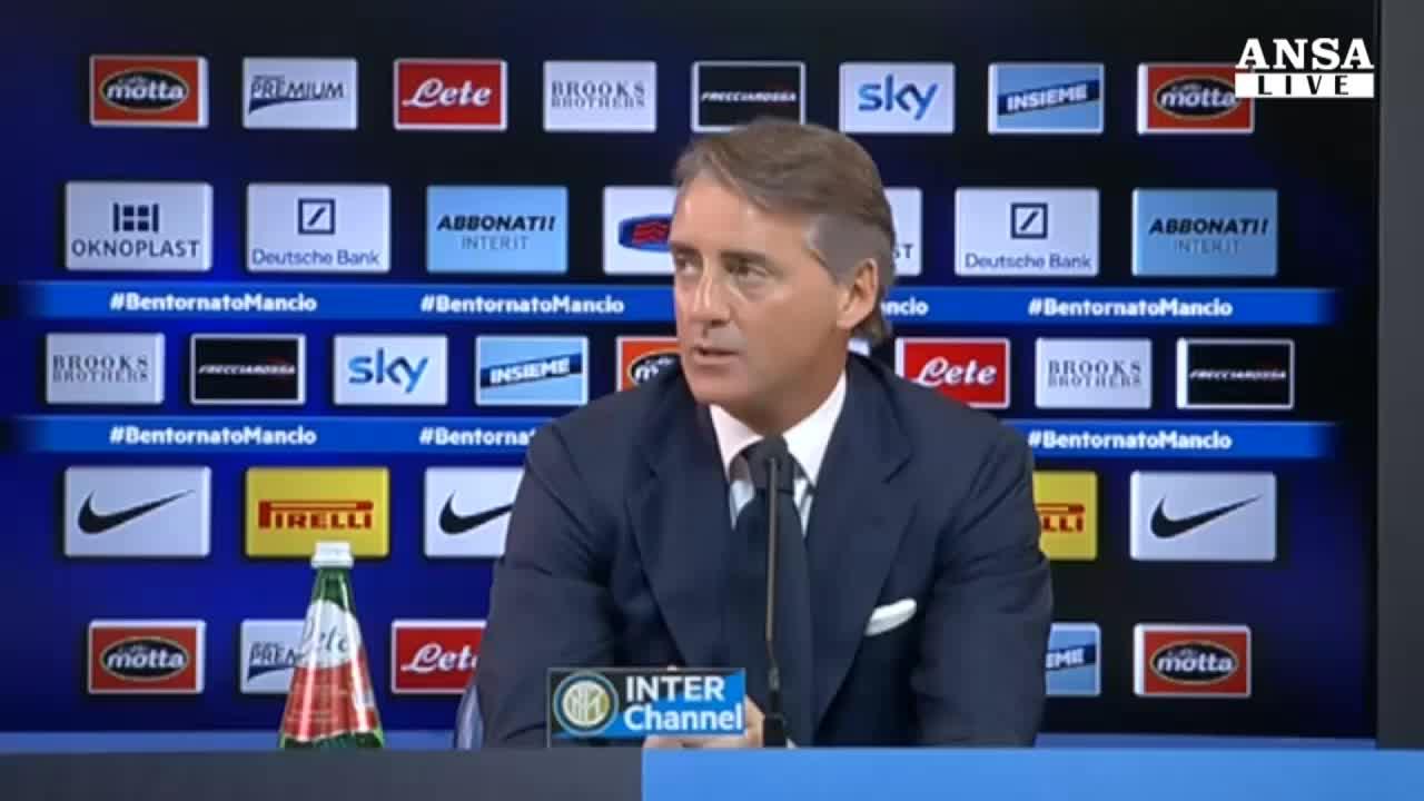 Mancini pensa ad un Kovacic alla Silva