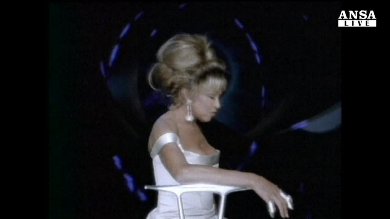 Tina Turner, 75 anni e non li dimostra