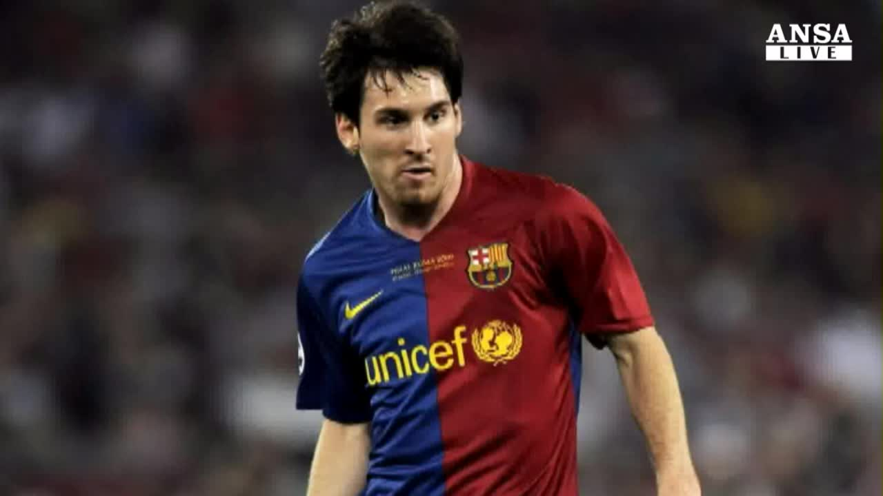 Messi: da un record all'altro