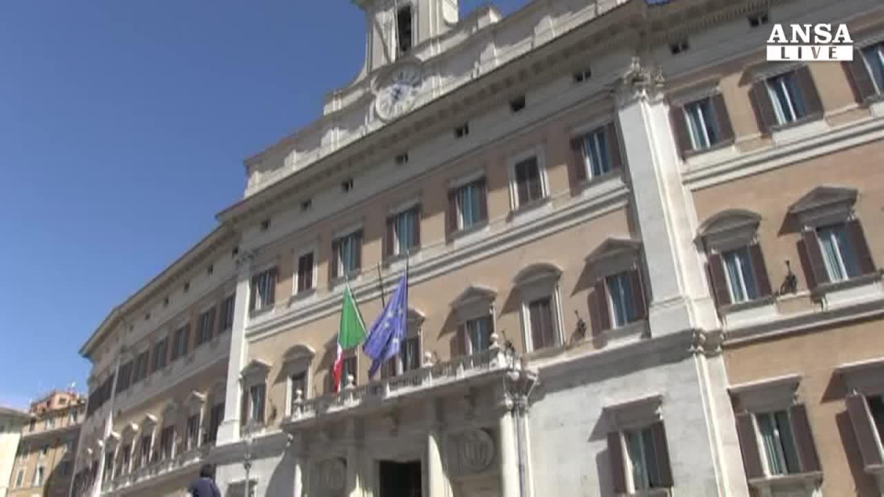 Renzi: avanti con riforme condivise