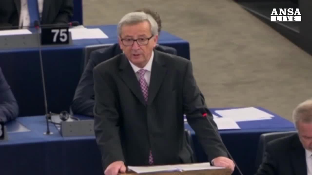 Juncker-Padoan, con piano investimenti Ue volta pagina