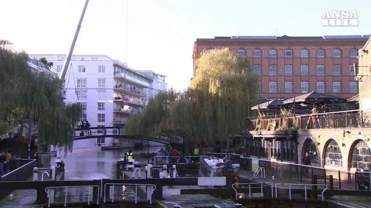 A Londra sale la febbre per Bond